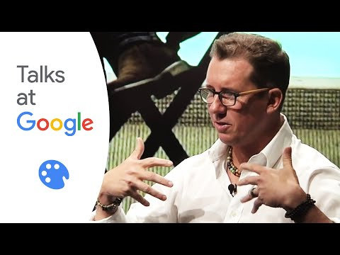Interview about How to Stay Zen on Social Media at Google