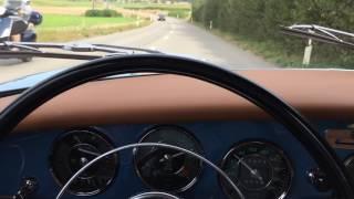 1963 356 SC Test Drive