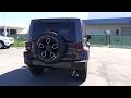2017 Jeep Wrangler Unlimited Costa Mesa, Huntington Beach, Irvine, San Clemente, Anaheim, CA WR72465