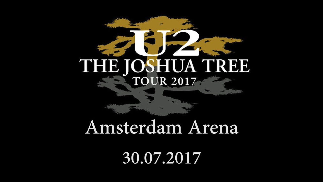 u2 live amsterdam full concert dualcam youtube. Black Bedroom Furniture Sets. Home Design Ideas