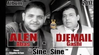 "DJEMAIL 2017 & ALEN ""SINE , SINE"" // 2017 Official Audio"