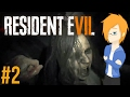 Meeting the Family - Resident Evil 7 #2 |Let's Play|