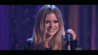 Video Avril Lavigne - Here's To Never Growing Up (#DWTS 5.14.2013)(HD) download MP3, 3GP, MP4, WEBM, AVI, FLV Juli 2018