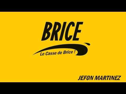 Brice de Nice - Le Casse de Brice cover by Jefon Martinez