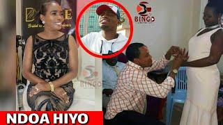 Mama Diamond Amefunga Harusi na Mwanaume Mwingine? Diamond Ameshangaa Sana