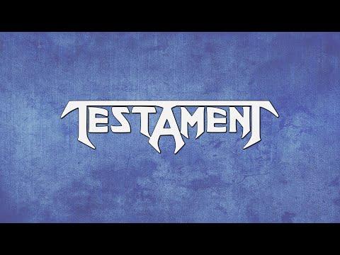 Testament Download Festival Interview 2015