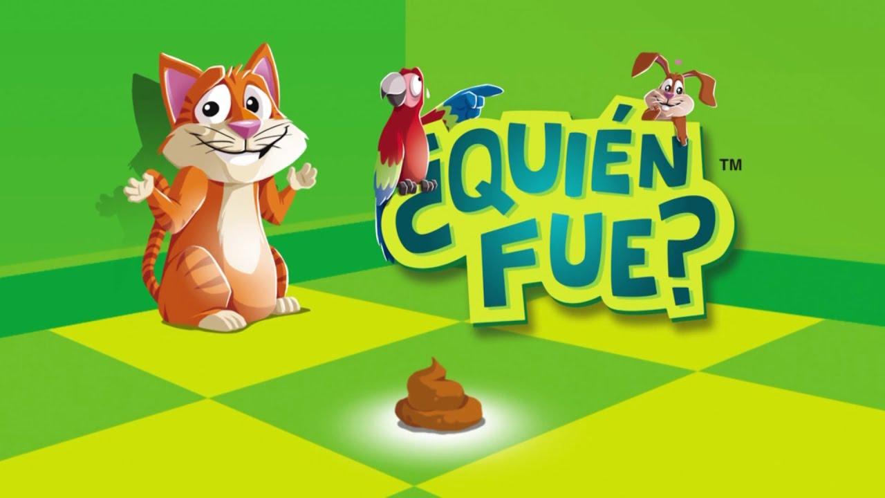 Trailer Quien Fue?