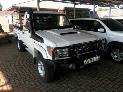 2014 toyota land cruiser 4 5d 4d v8 auto for sale on auto trader south africa youtube. Black Bedroom Furniture Sets. Home Design Ideas