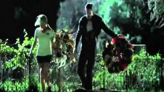True Blood Season 3 Eric and Sookie Kiss Scenes Music Video