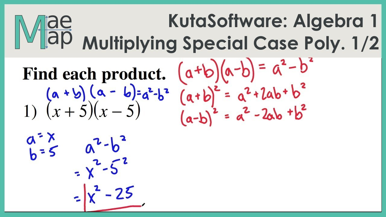 algebra and polynomial expression Factoring algebraic expressions pdf  with a coefficients of 1 a algebra factoring algebraic expressions  a polynomial as the product of.