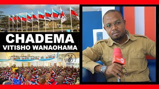 Yawekwa bayana VITISHO wanaohama CHADEMA Wanabwana / Rushwa ya Fedha. | Dar24 Media