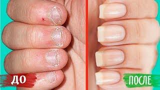 видео Как сделать ногти красивыми