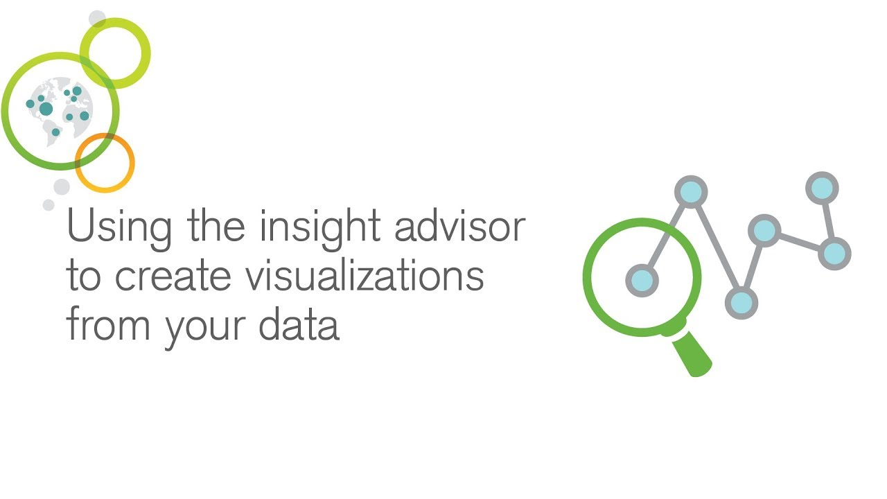 Insight advisor from Qlik Sense June 2018 release: A user's perspective