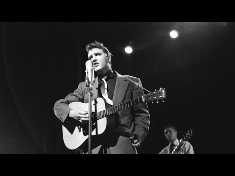 Elvis Presley: Behind the Scenes with Photographer Alfred Wertheimer