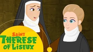 Story of Saint Therese of Lisieux | Stories of Saints | English