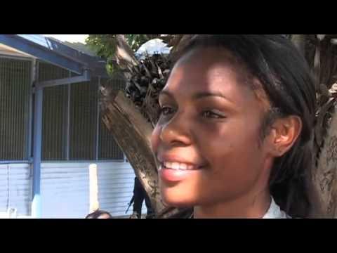Safe Cities  Port Moresby, Papua New Guinea 2012