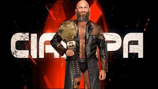 WWE Tommaso Ciampa Theme - No One Will Survive + Arena & Crowd Effect! w/DL Links!