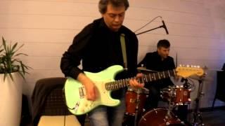 Vladimir Fotescu & Gonza Cover Band - Twist Medley