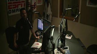 AM590 ESPN Omaha video blog: Big Ten Media Days Huskers storylines