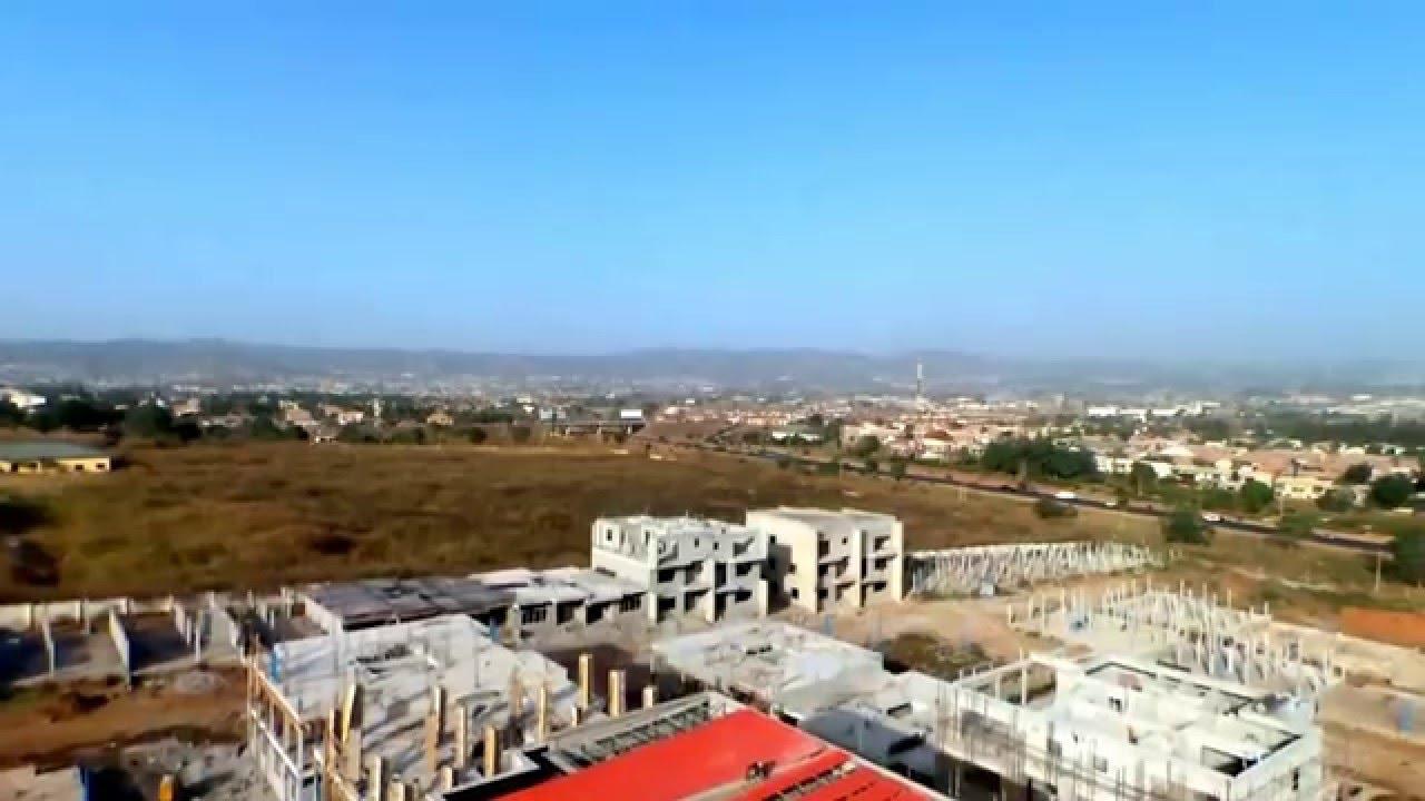 asba dantata estate drone footage 15.12.15 - youtube