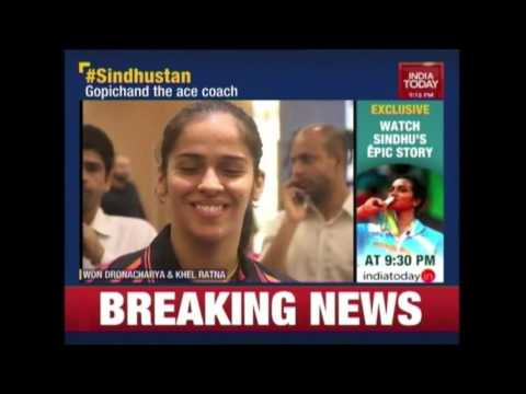 P Gopichand: The Man Behind PV Sindhu, Saina Nehwal, K Srikanth