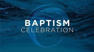 Baptism Reveals a Miracle 07/28/19