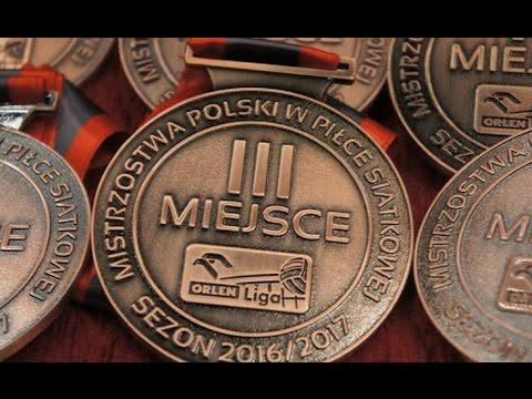 Brązowy medal Mistrzostw Polski dla rzeszowskich siatkarek