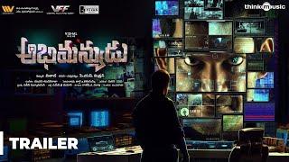 Abhimanyudu Trailer | Vishal, Arjun, Samantha | Yuvan Shankar Raja | P.S. Mithran