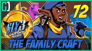 [72] The Family Craft (Let