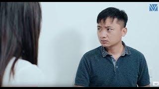 8 Công Sở - Tập 3: Phỏng Vấn Xin Việc Bá Đạo - Phim Hài SVM, Đức Giáo Sư, Tân Bùi, Đông Đụt