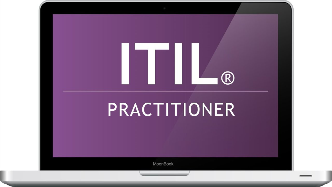 Itil Practitioner Passing The Exam Youtube