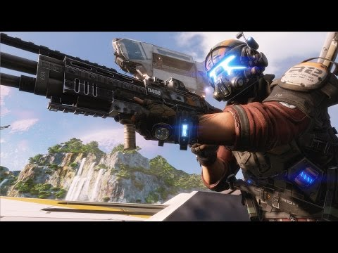 Titanfall 2 - 40-0 PERFECT GAME on Drydock   Christmas Noobs are a MYTH