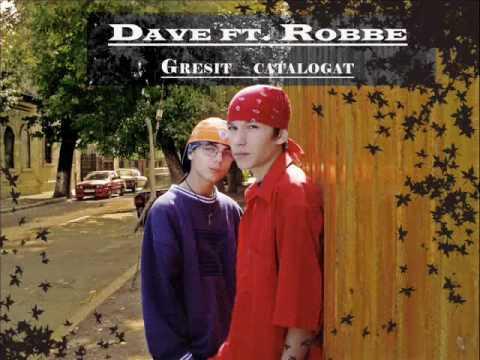 Dave feat Robbe O cale de a evada.