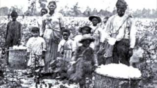 Song From A Cotton Field by Bessie Brown + Lyrics