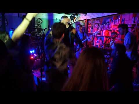 BrascO   Aht Uh Mi Hed (Live)   Shuggie Otis Cover mp3