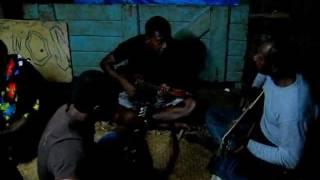 Peace and Beautiful Music in Fiji