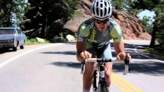 Sports Garage Cycling - Orbea Orca Gold - Boulder, Colorado