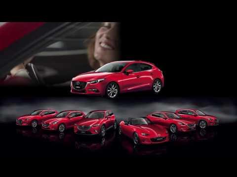 マツダ アクセラ商品改良 説明会 / Launch of the updated Mazda3