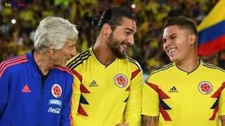 Críticas por presencia de MALUMA en despedida de Selección Colombia
