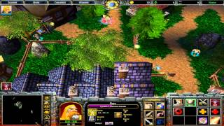 WarCraft - Daemonic Sword ORPG 5.51