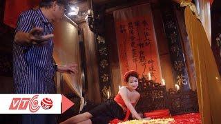 Đạo diễn Phạm Đông Hồng 'khoe' hài Tết 2016 | VTC