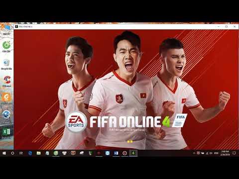 Download Fifa Online 4i Cài Gcafe Cho Wifi Laptop Cài Gcafe Mới Nhất