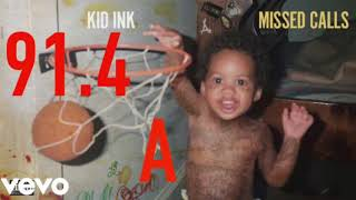 Kid ink - Missed Calls Album Review Reaction