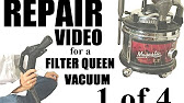 Filter queen 33 fix serivce youtube filter queen vacuum 2770 views 401 asfbconference2016