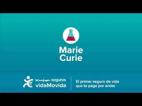 Vida Movida explicada por la gran Marie Curie | Seguros El Corte Inglés