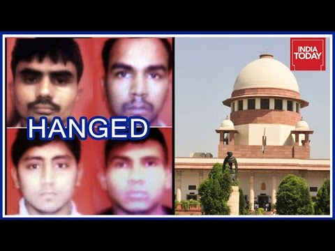 5ive Live : SC Upholds Death Sentence Of Convicts In Nirbhaya Case Mp3