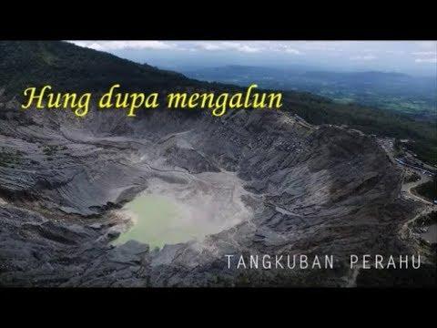 RIWAYAT SANGKURIANG - Wiwiek Sumbogo (Album Keroncong Kenangan Sepanjang Masa Vol 2)