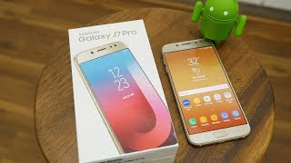 Samsung Galaxy J7 Pro Unboxing amp Overview - Pricing Justified