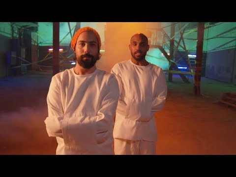 Sharmoofers - Enfesam ( Music Video ) | 2019 | شارموفرز - انفصام