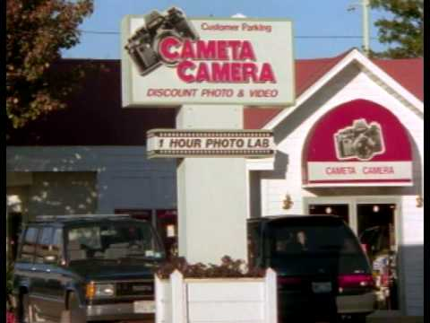 Cameta Camera buys used cameras - YouTube